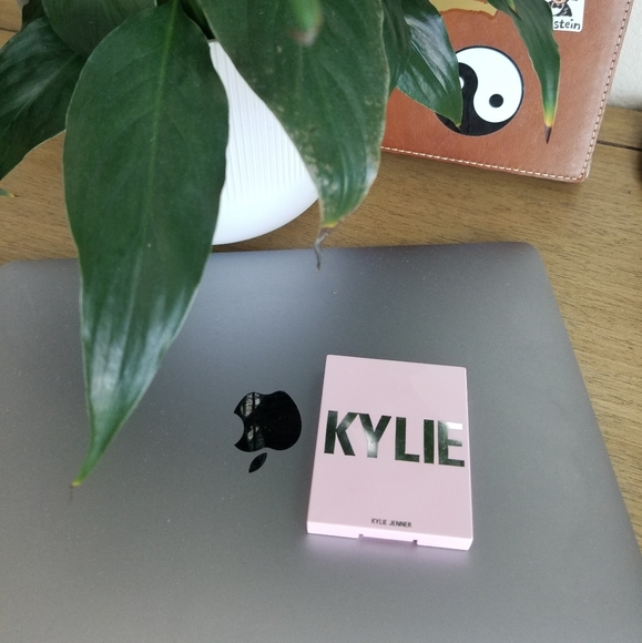 Kylie Cosmetics Other - KYLIE BLUSH WE ARE GOING SHOPPING